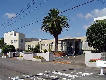 宮崎商業高等学校
