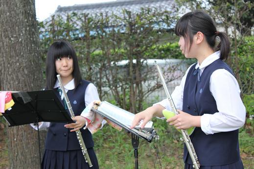 小林高等学校制服画像