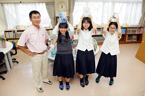 宮崎南高等学校制服画像