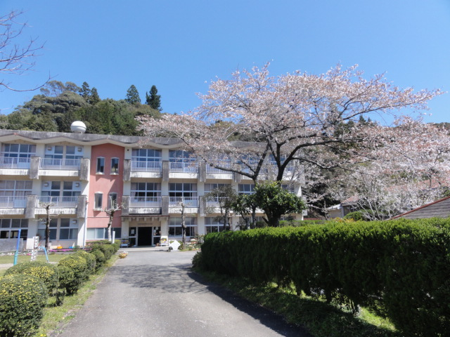 Tsuboya elementary school
